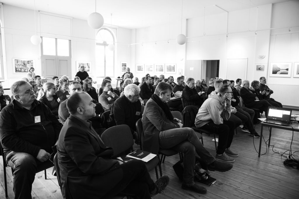 Zweiter Landwirtschaftstag: Viel Input, Austausch und Diskussion in Menz