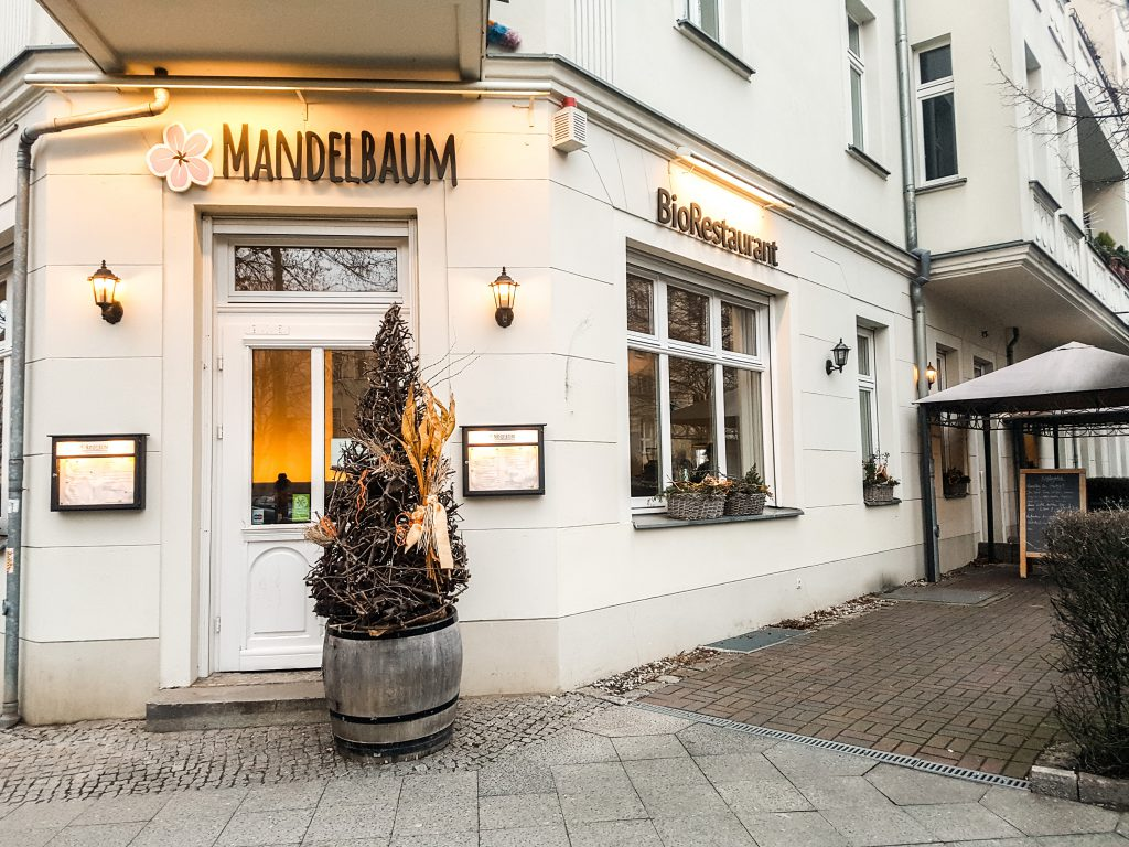"""Der """"Mandelbaum"""": Konsequent Bio aus Überzeugung"""
