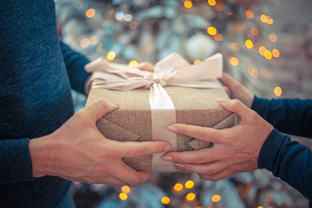 Weihnachten 2020 – dieses Mal wird nachhaltig geschenkt!